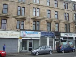 Maryhill Road, GLASGOW, Lanarkshire - NO LONGER AVAILABLE