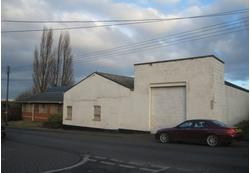 Industrial Units TO LET /FOR SALE