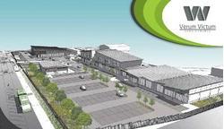 North Hylton District Centre, Riverbank Road, SUNDERLAND, Tyne and Wear