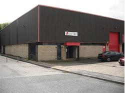 Trade Counter Warehouse Unit