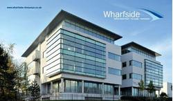 Trafford Wharf, Wharfside, Wharfside Business Centre, MANCHESTER, Lancashire