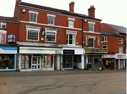 5A, Alcester Street, REDDITCH, Worcestershire
