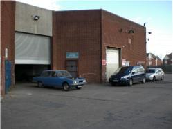 Unit 6, Kwikform Buildings, Hales Industrial Estate, Coventry, Warwickshire