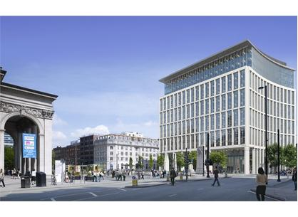 One St. Peter's Square, Manchester, M1 5AN