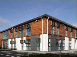 HIGH QUALITY OFFICE SUITE - TO LET