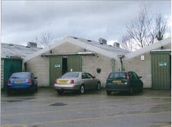 Ebor Business Park, Ure Bank Top, Ripon, North Yorkshire