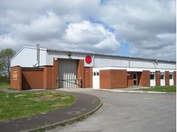 UNIT 34 BENNETT STREET, BRIDGEND INDUSTRIAL ESTATE, Bridgend