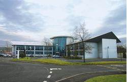 The Compass Building, Ellismuir Way, Uddingston