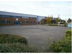 Modern Warehouse Unit in Wakefield for Sale or to Let