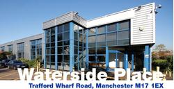 Waterside Place, Wharfside Business Centre, MANCHESTER, Lancashire