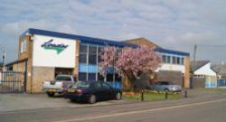 The Loades Building, Bodmin Road, Coventry, Warwickshire