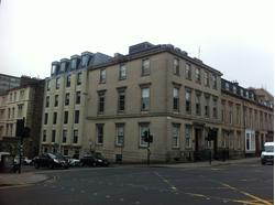 Top Floor, Bath Street, GLASGOW, Lanarkshire NO LONGER AVAILABLE