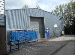 Station Industrial Estate, Bromyard, Herefordshire