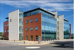 3rd Floor Suite, City West, City West Office Park, Leeds, West Yorkshire