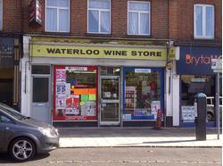 Watford Road, Wembley, Middlesex