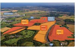 West Edinburgh, 365 acre Strategic Development Land Opportunity EH28 8NA, Edinburgh