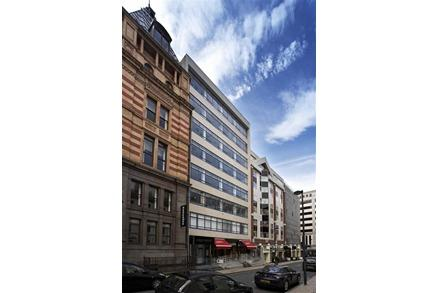 22 Hanover Square, London, W1S 1JA