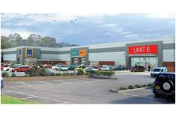 Meteor Retail Park, Christ Church, Somerford Road, BH23 3RU, Christchurch