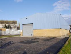 Baileyfield Industrial Estate, Unit 8&9, Baileyfield Crescent, Edinburgh