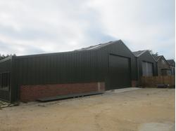 Refurbished Industrial/Warehouse unit