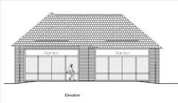 Proposed Retail Units