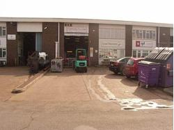 Bottings Industrial Estate (Unit 8)