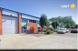 Unit 17, Mill Mead Road, Lockwood Industrial Park, Tottenham, London, N17 9QP