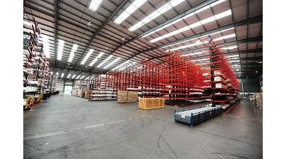 Distribution Warehouse Unit to Let