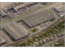 Industrial Warehouse Units to Lease on Sea Field Industrial Estate.