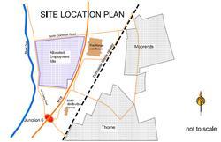Employment Site Junction 6