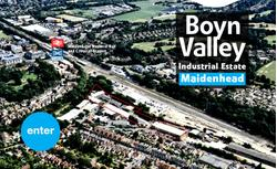 Boyn Valley Industrial Estate