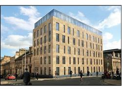Ground Floor Office to Let in Glasgow