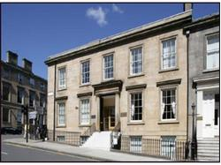 Office to Let on West George Street in Glasgow