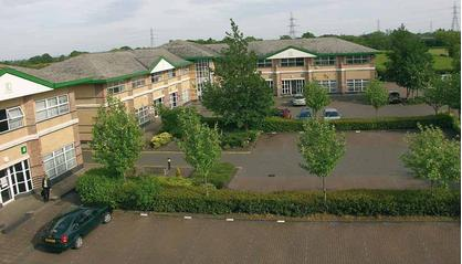 Castleton Court