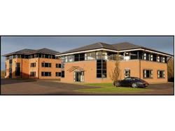 Office on Hillington Park Estate to Let or for Sale in Glasgow