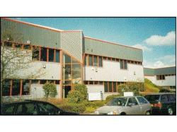 Industrial Unit with Offices to Let in Glasgow