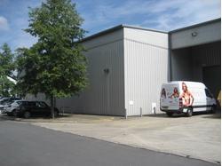 Unit A, Sunbeam Centre, Sunbeam Road, Park Royal, London, NW10 6JP