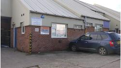 4 Lythalls Lane Industrial Estate, COVENTRY, West Midlands