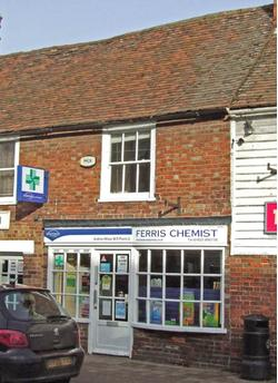 37 High Street, Headcorn, Kent
