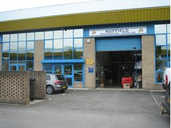 Modern Industrial/Warehouse Unit To Let (Freehold Sale Considered) in Poole