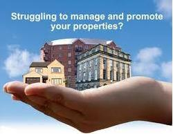 PROPERTY MANAGEMENT WORK WANTED, Doncaster, DN1 2HJ