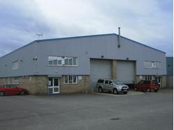 Industrial/Warehouse Units To Let in Poole