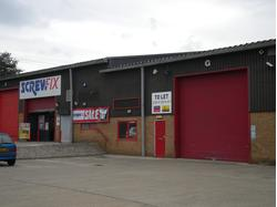 Unit G, Chippenham Trade Centre, Bumpers Farm, CHIPPENHAM, Wiltshire