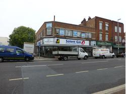 27-29 Kingston Road, PORTSMOUTH - CORNER UNIT TO LET