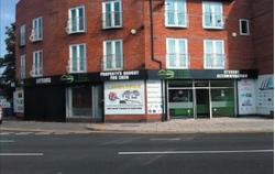 Unit 1, 311-319 Smithdown Road, Liverpool L15 0EB