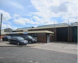 Unit G, Freeth Street, Meadow Land Industrial Estate, Colwick, Nottingham