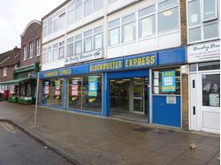 PROMINENT MAIN ROAD LOCATION, SUBSTANTIAL RETAIL UNIT - 1834 sq ft (170.38 sqm)