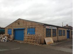 UNDER OFFER - Business Space Opportunity  Powis Street/Thames Street, Bulwell, Nottingham NG6 8HW