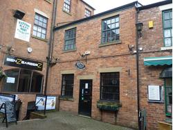 NOW LET : 2 STOREY RETAIL UNIT AVAILABLE TO RENT IN JAXONS COURT