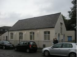 **FOR SALE - Best Bids by 28th MARCH 2014** Tanners End Free Church Hall
